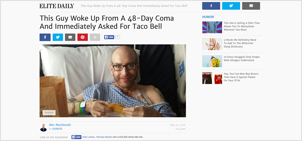 best-of-clickbait-3-review-weekly-blog-taco-bell-coma