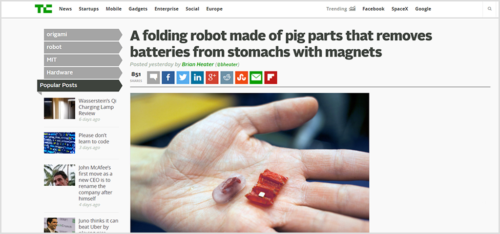 best-of-clickbait-3-review-weekly-blog-a-folding-robot-made-of-pig-parts