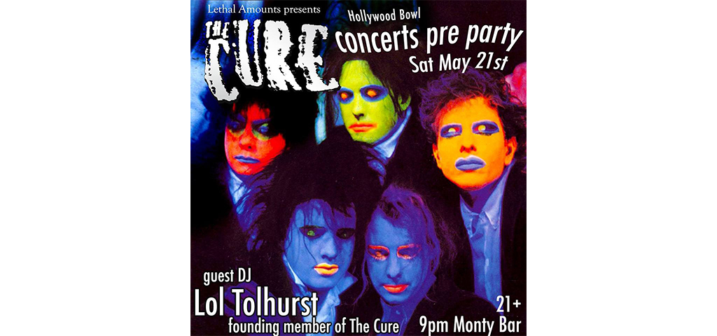 la-events-may-20-22-review-weekly-blog-the-cure-hollywood-bowl