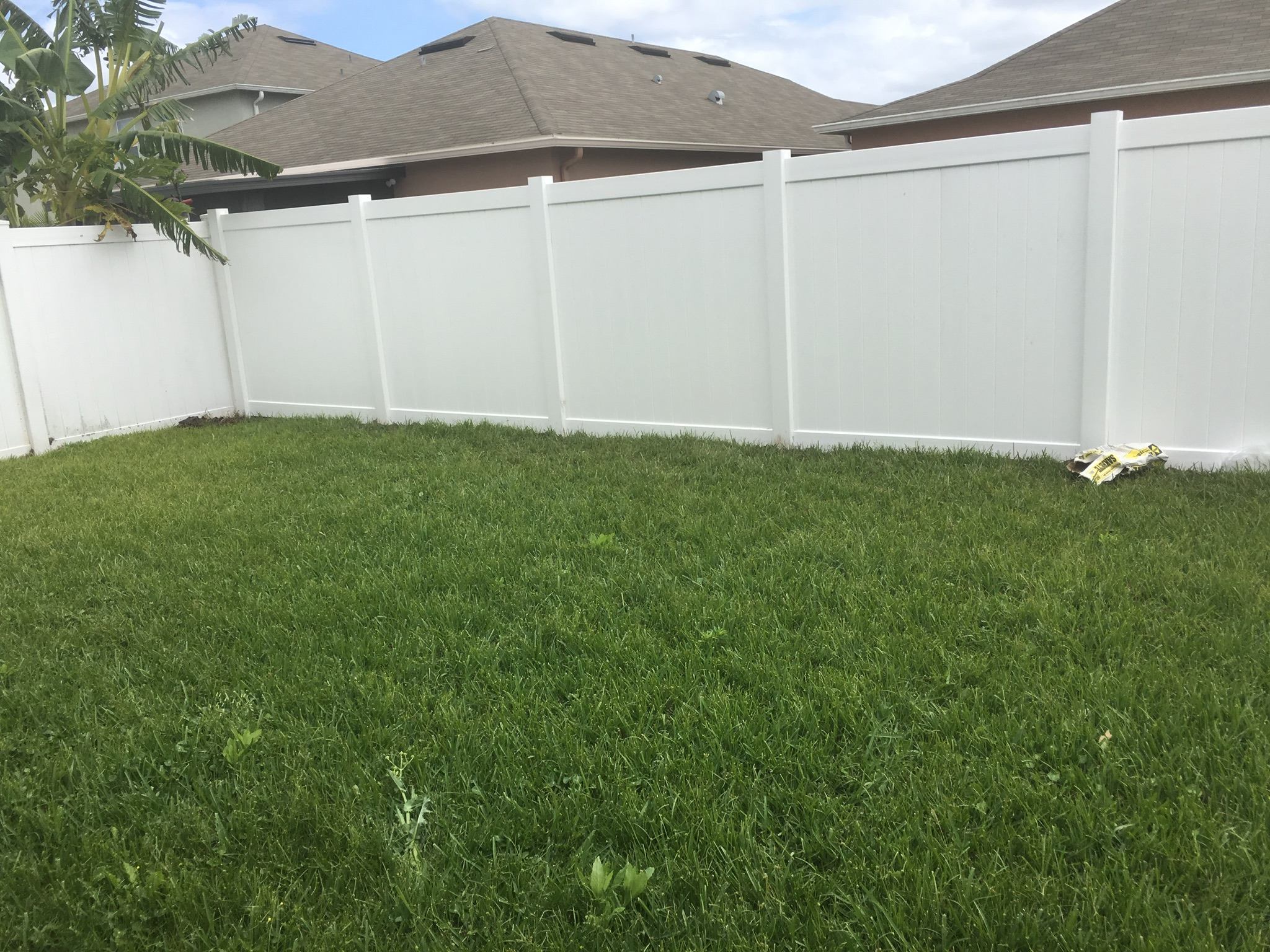 superior fence rail orlando s premier fence pany