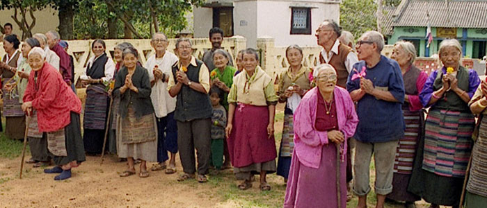 Elders Sponsorship