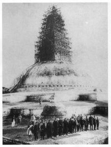 Stupa-repair_Sey_Phakchok