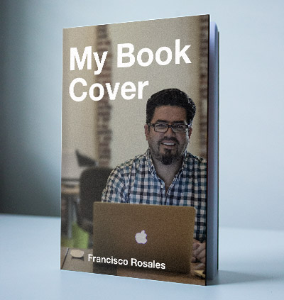 Mockup cover