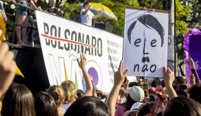 Brazil Elects A Fascist