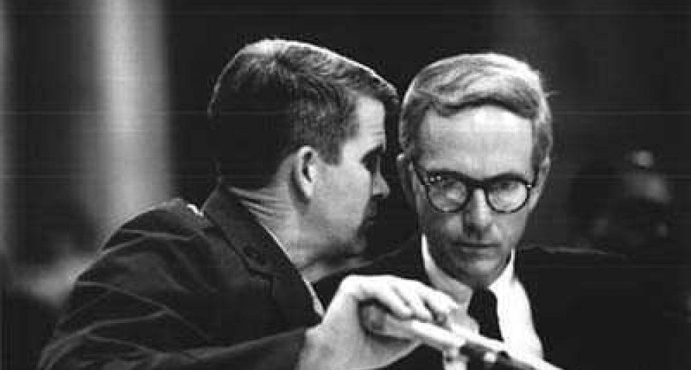 Iran Contra Affair • Romero Institute