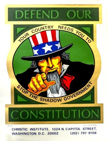 Defend Our Const