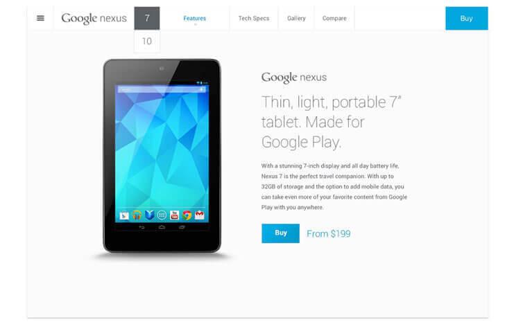 Redshift Digital - Nexus Case Study
