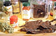 Cannabis Infused Beef Jerky (Weed Jerky): Infused Eats #28