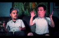 Head Change (Strange Effects from Marijuana Strain): Couch Lock'd Ep. 1 Comedy Sketch