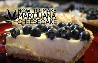 How To Make Marijuana Cheesecake (No-Bake Cannabis Infused Cheesecake): Cannabasics #32