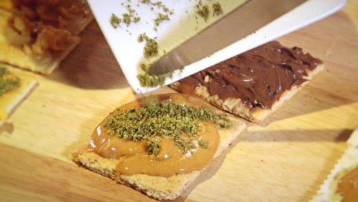 How to Make Marijuana Firecrackers (Single Dose Cannabis Edibles): Cannabasics #13