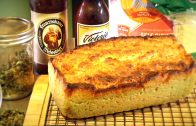 How to Make Weed Beer Bread (Weerd Bread): Cannabasics #15