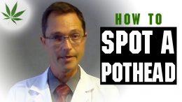 How to Spot A Pothead Marijuana Tricks & Tips w/ Bogart #7