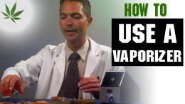 How to Use a Vaporizer Marijuana Tricks & Tips w/ Bogart #2