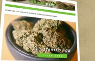 Infused Eats  – How it Works (Interactive Marijuana Recipe Book)