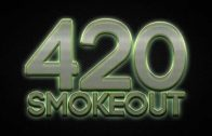 INVITATION: 420 Smoke-out Live Show Monday at 4 PST 7 East Coast