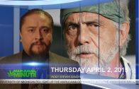 Marijuana Minute April 2, 2015: Annual Hash Bash in Michigan 04/04/2015 – John Sinclair, Tommy Chong