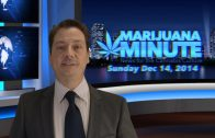 Marijuana Minute, Dec 14 2014: Feds Send Mixed Message on Legal Cannabis in Spending Bill