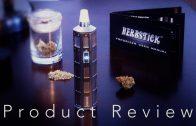 Marijuana Product Review: Herbstick Portable Personal Marijuana Vaporizer