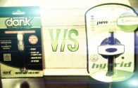 Marijuana Product Review: O.Pen Versus DankTanks Pre-filled Cannabis Vape Pen Cartridge Test