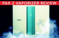 PAX 2 Portable Vaporizer Blazin' Gear Review