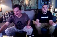 RuffHouse Live Smoke Out: Smoking a Golani Roll, LINX Vape and Honey Straw, Q&A!