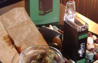 StarLight Dry Herb and Wax Vaporizer from Atman: Blazin' Gear Review