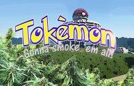 Stoned Trailers #7: Tokémon (Marijuana Pokémon Parody)