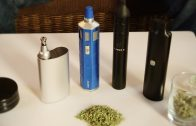 Cirro Dry Herb and Wax Vaporizer Review