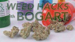 Weed Hacks #1: Make a Bowl Poker, Unlock a Bic Lighter and Dabber Cleaner