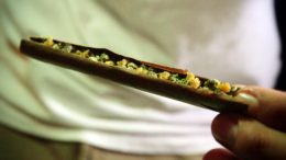 Weed Hacks #5: Split a blunt, tighten a joint & no-rig wax dabs