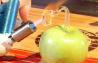 Weed Hacks #9: Apple Pipe Banger/ Drop-Down Arm Reclaim Wax/ Dab Tool Hacks