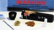 Dry Herb Vaporizer Review: Stoner Joe's Vape Unboxing and Usage