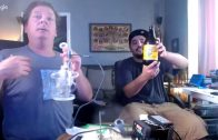 RuffHouse Live Cure For Monday's with BYI Mob (Danny Bud and Jeb) 420FoodClub.com Edibles and more