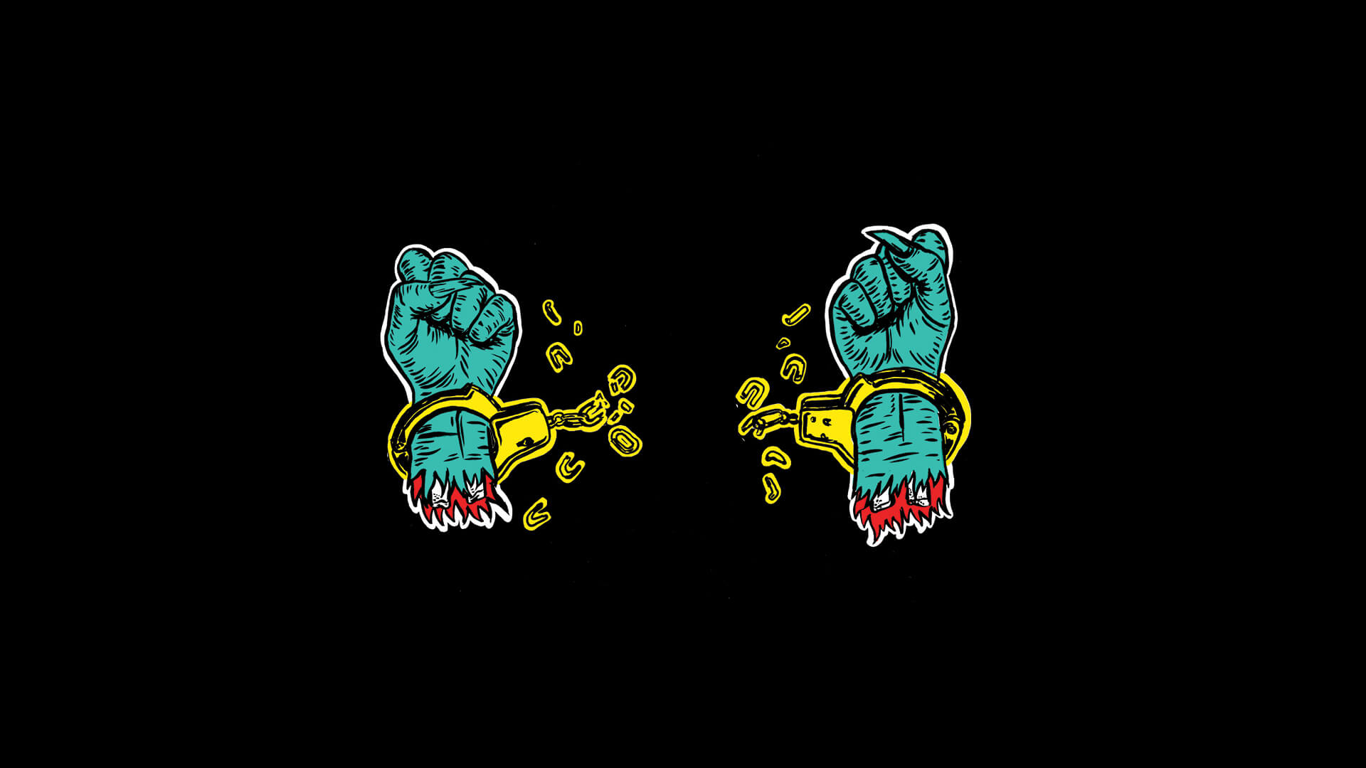 Free RTJ Desktop And Mobile Wallpaper Downloads - Run The Jewels