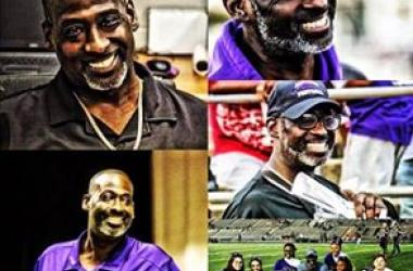 Forever in our hearts, Coach Jack