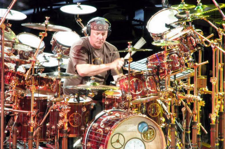 Neil Peart Net Worth   TheRichest