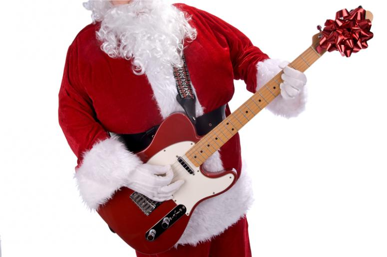 10 heavy metal christmas songs - Heavy Metal Christmas