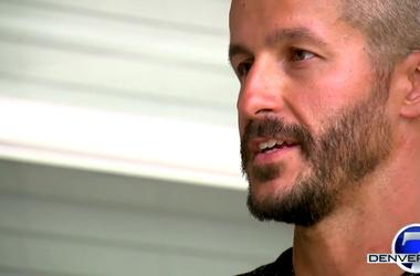 RAW: Chris Watts, husband of missing Frederick woman, interviewed by Denver7's Tomas Hoppough