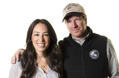 'Fixer Upper' Stars Chip and Joanna Gaines Fined $40,000