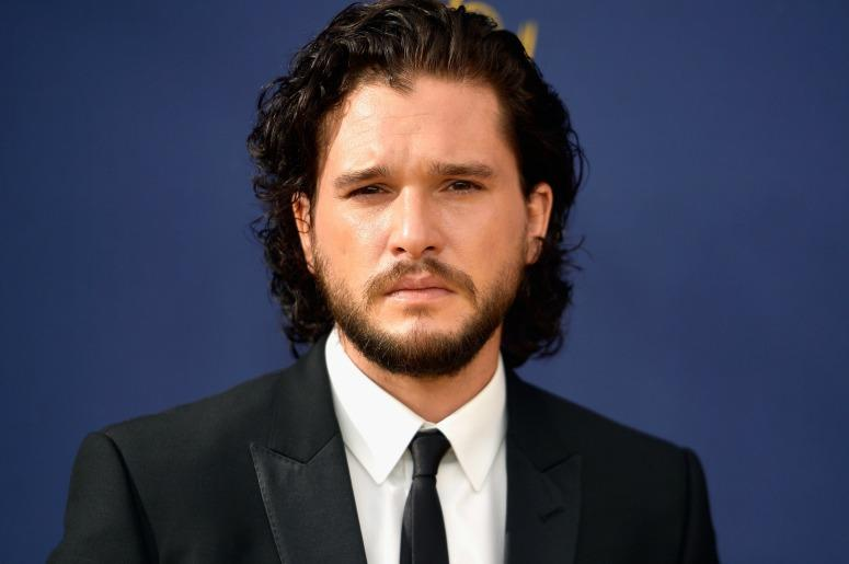 Watch Kit Harington Get Owned By Toothless From How To Train Your