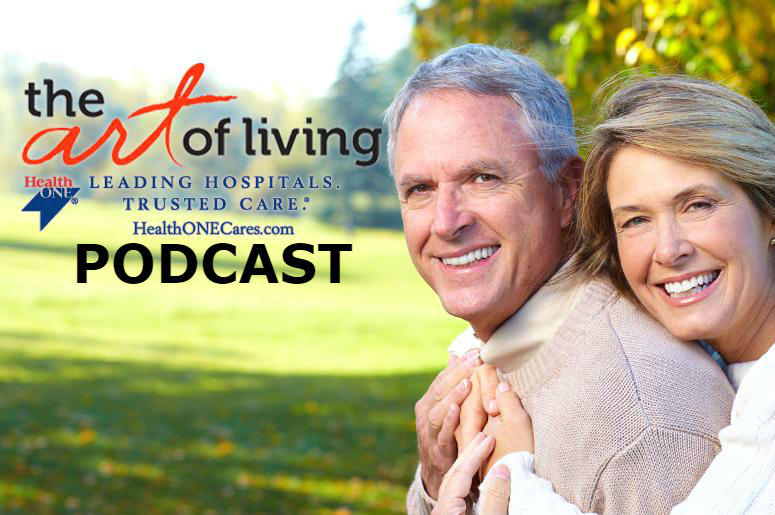 Marvelous Art Of Living Denver Resources Presented By HealthONE Podcast