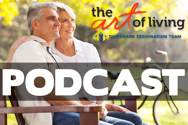 Art Of Living Denver Resources Presented By Timeshare Termination Team  Podcast