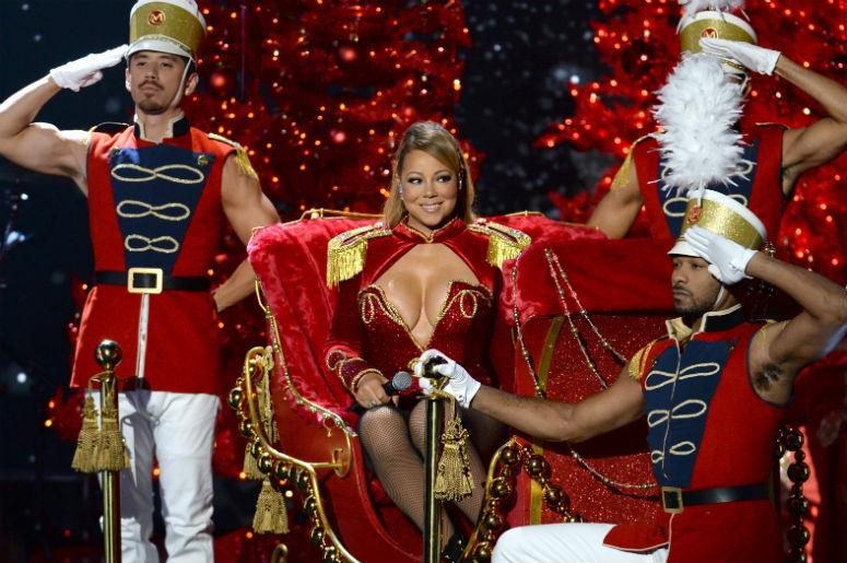 this is how much money mariah carey has made off of all i want for christmas is you so far