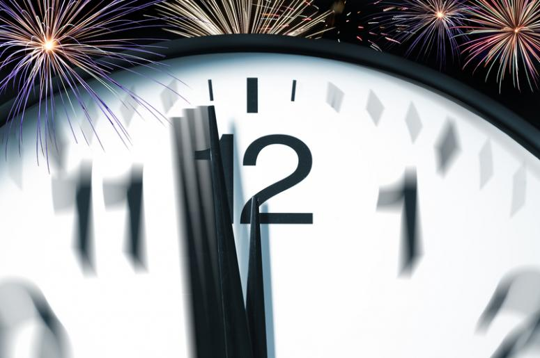 Then Youu0027ll Love This New Yearu0027s Countdown!