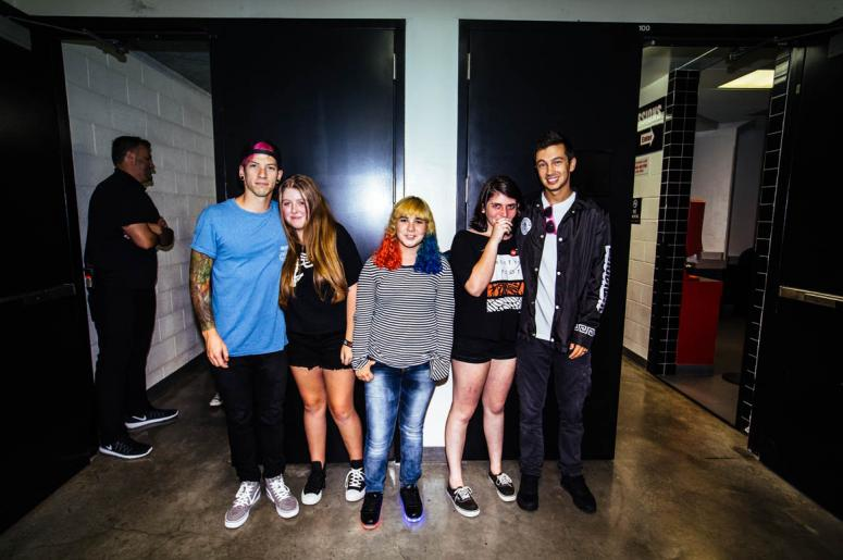 Fm 949 twenty one pilots meet greet alt 949 by taboola by taboola m4hsunfo