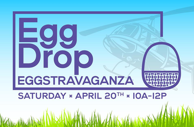 Egg Drop Eggstravaganza - Great Hills Baptist Church