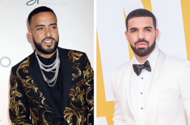 French Montana and Drake