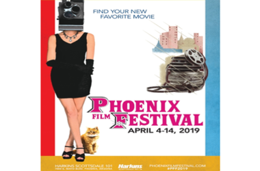 Phoenix Film Festival and International Horror & Sci-Fi Festival
