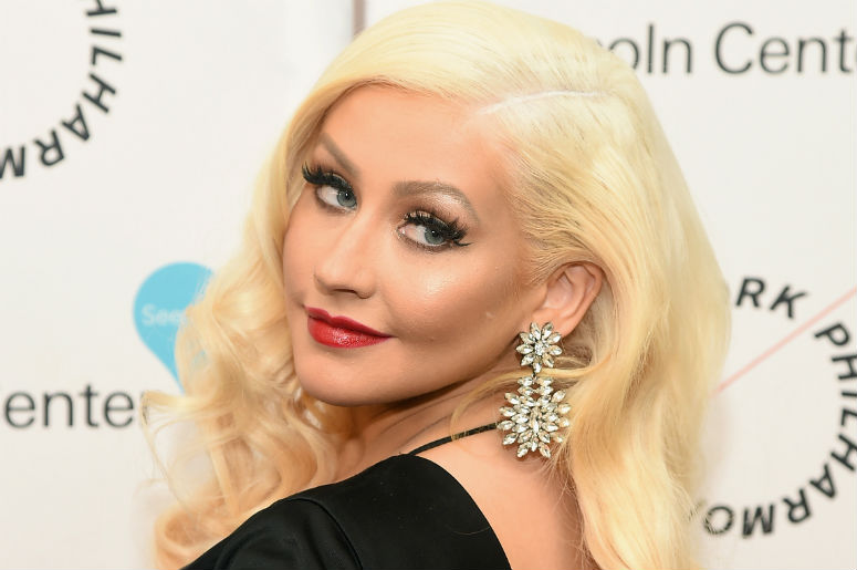 Watch Christina Aguilera Gives James Corden Diva Tips More On